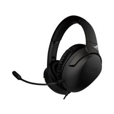 ASUS ROG STRIX GO CORE Gaming Headset, Black ( Supports PC, PS5, Xbox One, Nintendo Switch and Mobile Devices )