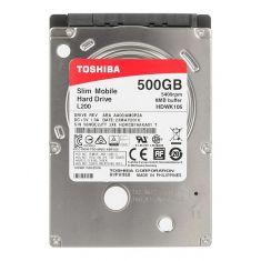 Toshiba L200 500GB 5400 RPM Computing Laptop Internal Hard Disk Drive ( HDWK105UZSVA )