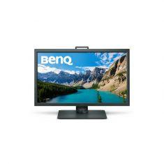 BENQ SW320 - 32 Inch 99% Adobe RGB Color Management Photographer Monitor (5ms Response Time, QHD IPS Panel, HDMI, DisplayPort)