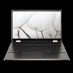 HP Spectre x360 15-eb0033TX 15-inch Laptop (10th Gen i7-10750H/16GB/1TB SSD/Windows 10 Pro/4 GB Graphics), Night Fall Black