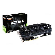 INNO3D GEFORCE RTX 2060 SUPER ICHILL X3 ULTRA 8GB GDDR6 256-BIT GAMING GRAPHICS CARD ( C206S3-08D6X-1731VA17 )
