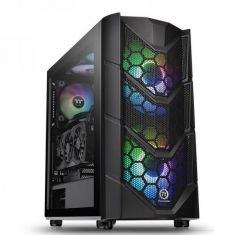 THERMALTAKE COMMANDER C36 TG ARGB (ATX) MID TOWER CABINET ( CA-1N7-00M1WN-00 )