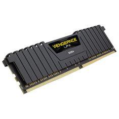 Corsair Vengeance LPX Series 8GB ( 8GB x 1 Kit ) 3000 MHz DDR4 Desktop Memory Module with Heatsink ( CMK8GX4M1D3000C16 ) main image