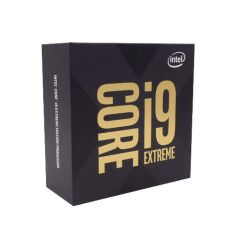 Intel Core i9 10980XE Extreme Edition Desktop Processor BX8069510980XE ( 18 Cores, 36 Threads, Up to 4.6 GHz, 24.75 MB Intel Smart Cache, LGA 2066, 165W )