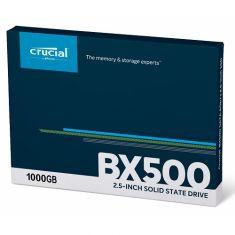 Crucial BX500 1TB SATA 2.5 Inch Internal SSD ( CT1000BX500SSD1 )