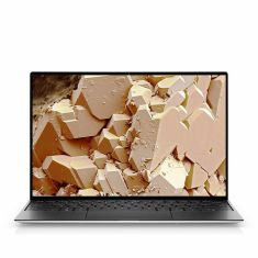 Dell XPS 13 9310 Intel Core i5 13.3 Inch FHD Laptop ( 11th Gen Core i5, 8GB RAM, 512GB SSD, Windows 10, MS Office, Silver )