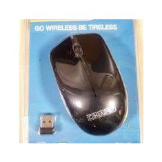 TVSE Mouse Champ Pmf406 Wireless