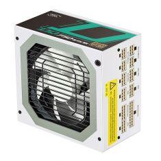 Deepcoool DQ750 M V2L WH 750 Watt 80 Plus Gold Fully Modular PSU, White ( DP-DQ750-M-V2L-WH )