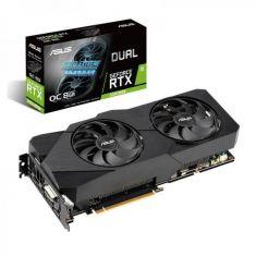 Asus GeForce Dual Series RTX 2060 SUPER EVO OC edition 8GB GDDR6 256-Bit Gaming Graphics Card ( DUAL-RTX2060S-O8G-EVO )