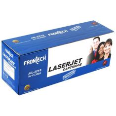 Frontech 88A Toner Cartridge for HP Lazerjet Printers Supporting CC388A Toner main image