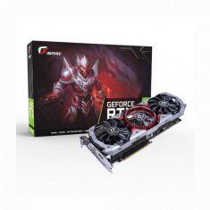 COLORFUL IGAME GEFORCE RTX 2080 SUPER ADVANCED OC V RGB 8GB GDDR6 256-BIT GAMING GRAPHICS CARD