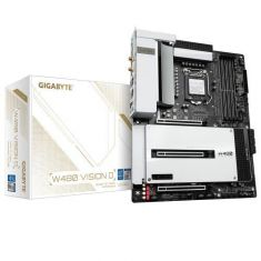Gigabyte W480 VISION D ATX Motherboard main image