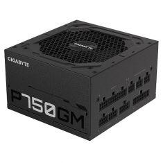 Gigabyte P750GM 750 Watt 80 Plus Gold Fully Modular PSU ( GP-P750GM )