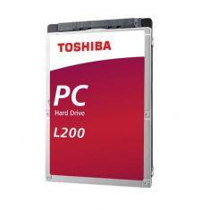 Toshiba L200 1TB 5400 RPM Computing Laptop Internal Hard Disk Drive ( HDWL110UZSVA )