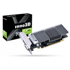 INNO3D GRAPHICS CARD PASCAL SERIES - GT 1030 2GB GDDR5 ( N1030-1SDV-E5BL )