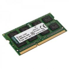 Kingston Value Series 8GB (8GB x 1) DDR3L 1333 MHz Laptop RAM
