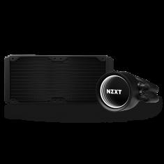 NZXT kraken X53 240mm AIO Liquid Cooler with RGB LED ( RL-KRX53-01 ) main image