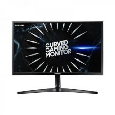Samsung LC24RG50FQWXXL 24 Inch 144 Hz Curved Gaming Monitor main image
