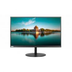 LENOVO P27H-10 - 27 Inch 99% sRGB Monitor (4ms Response Time, QHD IPS Panel, HDMI, DisplayPort)