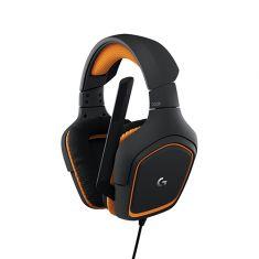 logitech g231 gaming headphone main