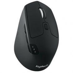 Logitech Wireless Mouse M720 Grey