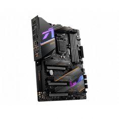 MSI Z490 ACE ATX Motherboard ( 1200 socket, Intel 10th Generation Core Series CPU Support, 4 Ram slots, Max 128GB Memory )