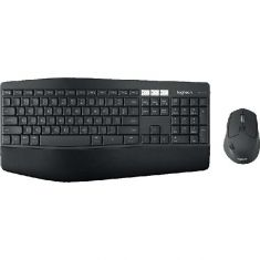 Logitech MK850 Performance Multi-Device Wireless Keyboard and Mouse Combo ( 920-008233 )