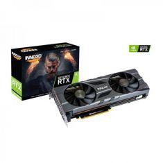 INNO3D GEFORCE RTX 2080 SUPER TWIN X2 OC 8GB GDDR6 256-BIT GAMING GRAPHICS CARD ( N208S2-08D6X-11801167 )