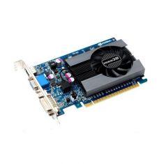 INNO3D GeForce GT 730 LP 4GB DDR3 64 Bit Gaming Graphics Card With Single Fan, Low Profile ( N73P-BSDV-M5BX )