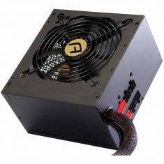 ANTEC NE 650M - 650 Watt 80 Plus Bronze Certification Neo Eco Modular PSU With Active PFC