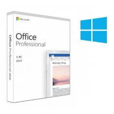 Office Professional 2019 (ESD License)