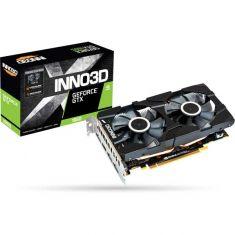 INNO3D GEFORCE GTX 1660 SUPER TWIN X2 6GB GDDR6 192-BIT GAMING GRAPHICS CARD ( N166S2-06D6-1712VA15L ) main image