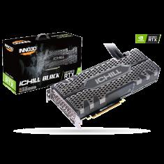 Inno3D GEFORCE RTX 2080 SUPER ICHILL BLACK 8GB GDDR6 Graphics Card ( C208SB-08D6X-11800004 )