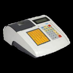 TVSE PT 2124K ELECTRONIC CASH REGISTER