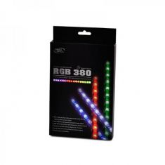 Deepcool RGB 380 Color LED Strips with Remote Control