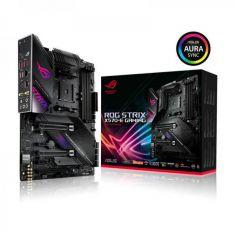 Asus ROG STRIX-X570-E-GAMING ATX Motherboard ( AMD Socket AM4, For Ryzen Series CPU, 4 RAM Slots, Max 128 GB Memory )