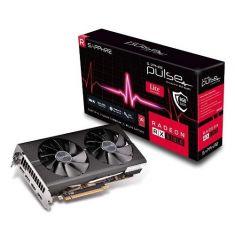 Sapphire Radeon RX 580 Pulse OC Lite 8GB GDDR5 256 Bit Gaming Graphics Card ( 11265-67-20G ) main image