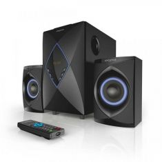 CREATIVE SBS-E2800 2.1 CHANNEL MULTIMEDIA SPEAKER WITH USB SUPPORT