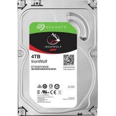 Seagate IronWolf 4TB 5900 RPM NAS  Desktop Internal Hard Disk Drive ( ST4000VN008 )