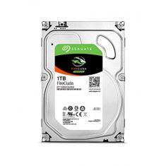 SEAGATE FIRECUDA 1TB 7200 RPM DESKTOP INTERNAL SOLID STATE HYBRID DRIVE (ST1000DX002)