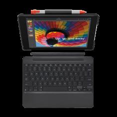 Logitech Slim Combo for iPad ( 920-008376 ) main image
