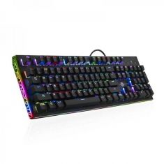 CIRCLE SQUADRON MX RGB MECHANICAL GAMING KEYBOARD CHERRY MX BROWN SWITCHES WITH RGB BACKLIGHT