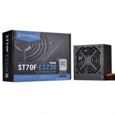 SilverStone SST-ST70F-ES230 - Strider Essential Series, 700W 80 Plus 230V EU ATX PC Power Supply
