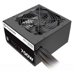 THERMALTAKE TR2 S SERIES 700W - 700 Watt 80 Plus Standard Certification PSU With Active PFC
