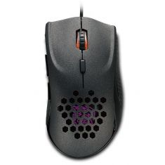 Thermaltake E-Sports Ventus X RGB Optical Gaming Mouse - Black Mo-Vxo-Wdoobk-01