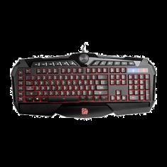 Thermaltake K 100 i CAFE SERIES RGB Keyboard KB-KSE-BLBHUS-01