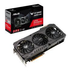 ASUS TUF Gaming Radeon RX 6900 XT OC 16GB GDDR6 256 Bit Gaming Graphics Card With Triple Fans ( TUF-RX6900XT-O16G-GAMING )