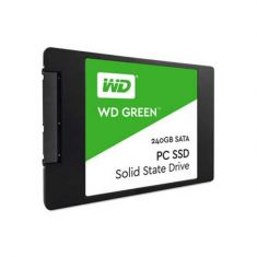 Western Digital Green 240GB 2.5 Inch Sata Internal SSD ( WDS240G2G0A ) main image