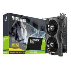 Zotac GeForce GTX 1650 Super Twin Fan 4GB GDDR6 128 Bit Gaming Graphics Card ( ZT-T16510F-10L ) main image
