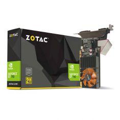 Zotac GeForce GT 710 2GB DDR3 64 Bit Gaming Graphics Card ( ZT-71310-10L ) main image